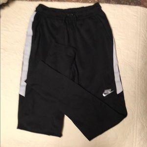 Like new Nike joggers -men's XS, slim fit